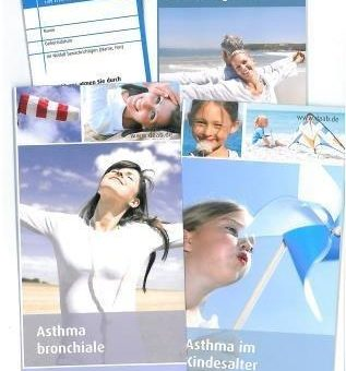 Heute Heuschnupfen – morgen Asthma?