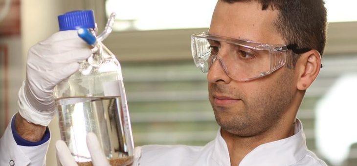 Humboldt-Stipendiat entwickelt neuartige Katalysatoren für chemische Reaktionen