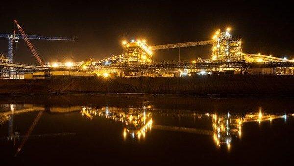 Randgold – Kibali-Mine soll 2018 Vollproduktion erreichen