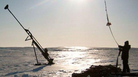 Arctic Star entdeckt dritten Kimberlit neben Black und White Wolf