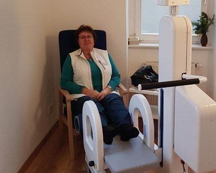Neuer MBST High-Tech Behandlungsplatz ab sofort in Dresden