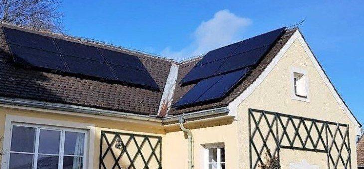 Graf von Stauffenberg setzt auf grüne Energie und vertraut  dabei auf Energiesysteme 360°