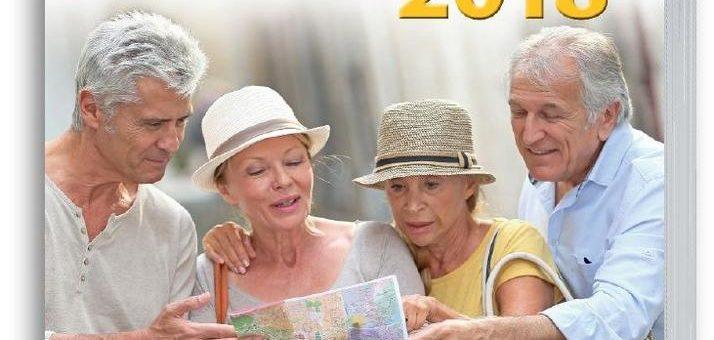 """Neue Ideen für die Reise – das """"Gruppen-Handbuch 2018"""""""