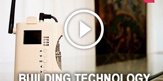 kiro Anwendungsvideo für die Gebäudetechnik