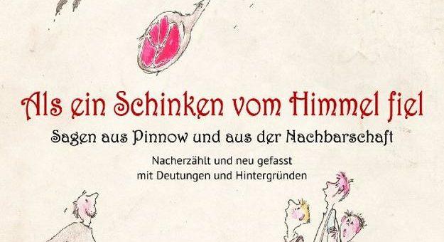 Wo das Petermännchen wirklich wohnt – Herbert Remmel erzählt bei der EDITION digital alte Sagen neu