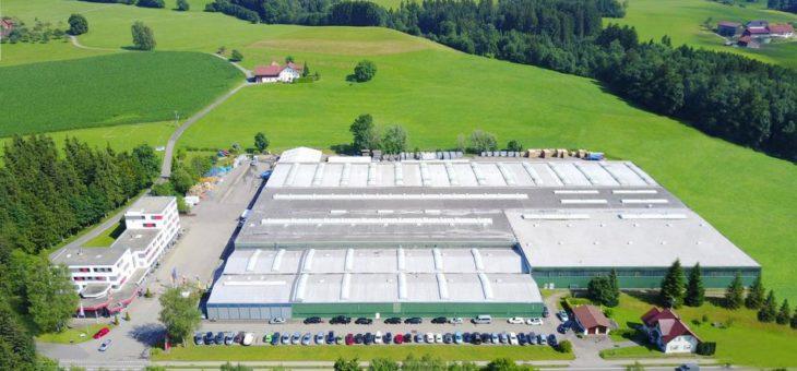 Hymer-Leichtmetallbau überschreitet 70 Millionen-Euro-Marke