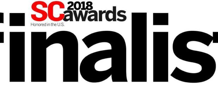 Innovative Security-Lösungen: Secucloud ist zweifacher Finalist bei den SC Excellence Awards