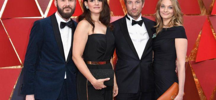 Dr. Hauschka Make-up Beauty-Looks bei den Oscars 2018