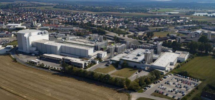 WITRON erweitert Lagerkapazitäten für die Privatmolkerei Bechtel