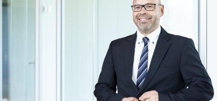 Sven Nicolaysen übernimmt Leitung des Bereichs Fuhrparkmanagement bei der CCUnirent System GmbH