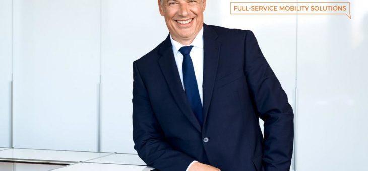 Uwe Bodendiek übernimmt Leitung Fahrzeuggroßhandel bei der CCUnirent System GmbH