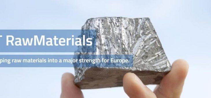 """""""MAP"""" – Neues EIT RawMaterials-gefördertes Forschungsprojekt wird eine bessere Bewertung unentdeckter Bodenschätze ermöglichen"""