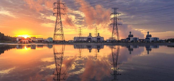 Energiemarkt im Umbruch: So gelingt der Wandel