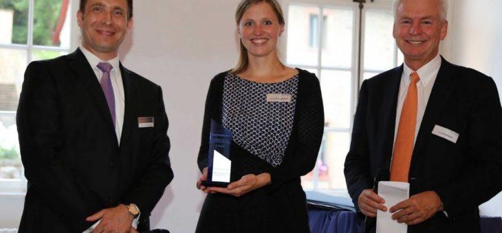 """Essay-Wettbewerb 2018: """"5. Ideenpreis Immobilien für eine alternde Gesellschaft"""""""