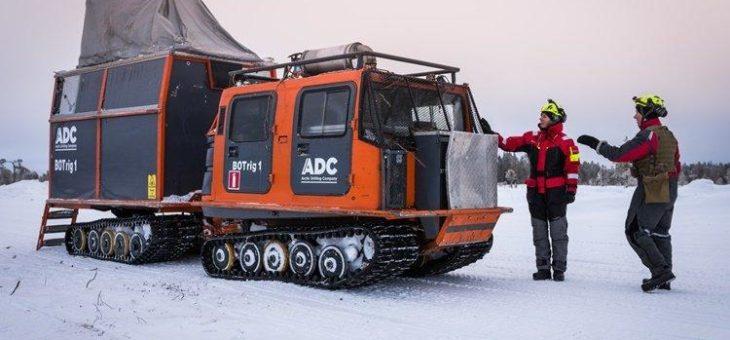 Nach guten Ergebnissen: Mawson beschleunigt Goldexploration in Finnland