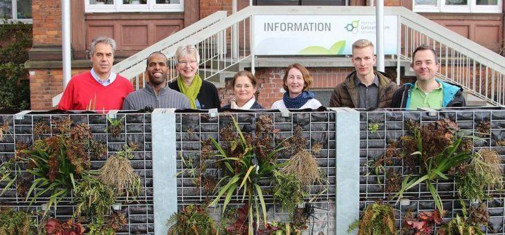 Hochschule Geisenheim unterzeichnet Charta der Vielfalt