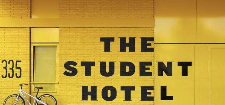 bk Group erhält Zuschlag für den Komplettausbau des ersten Hotels der Student Hotel Group am Standort Dresden