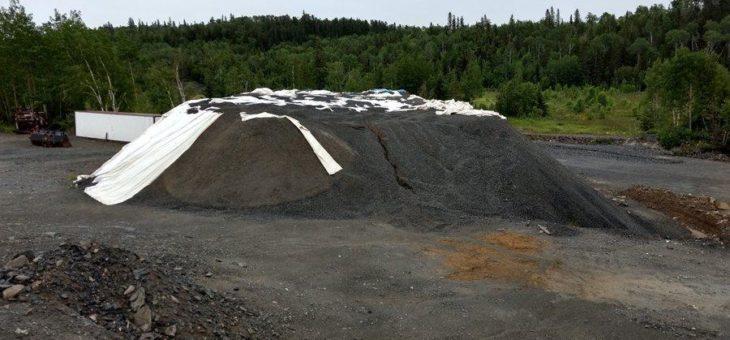 First Cobalt beginnt metallurgische Untersuchungen