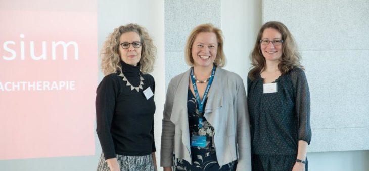 Fachlicher Austausch und Vernetzung: Logopädisches Forschungssymposium an der Hochschule Bremen