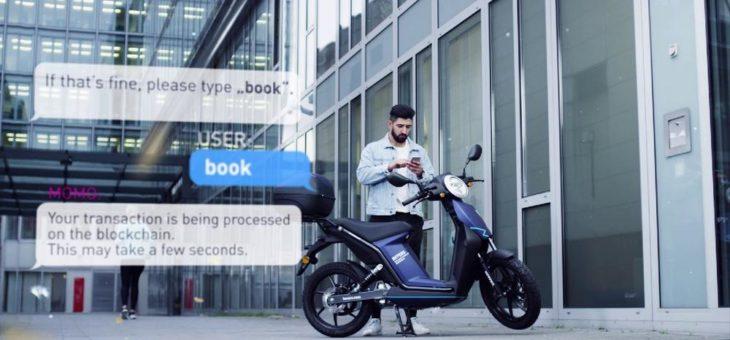 INVERS entwickelt Shared Mobility-Technologie der Zukunft