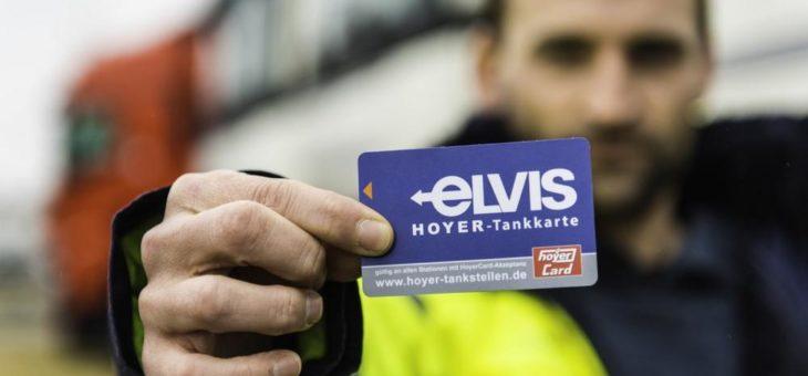 ELVIS startet Tanknetz