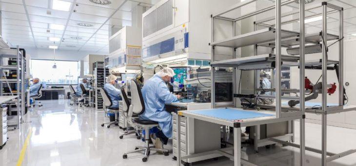 Jena-Optronik nutzt DataCore SANsymphony BULK als Archiv