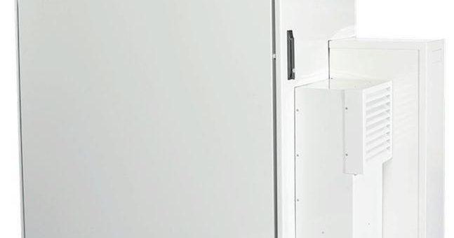Auf Kante bestens aufgestellt: Daxten bietet modulare Mikro-Rechenzentren für Edge-Infrastrukturen