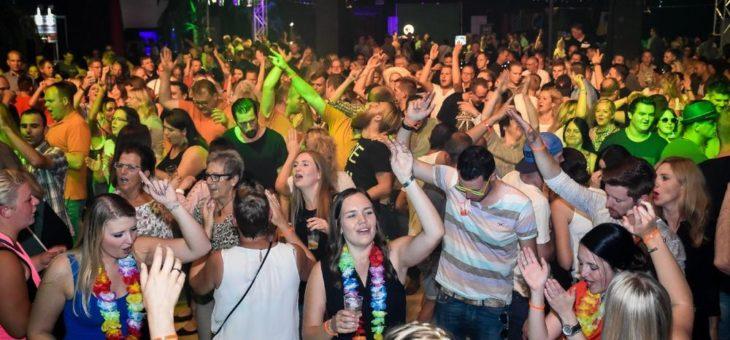 """Das Wunderland Kalkar lädt zur """"Tanz in den Mai""""-Party mit DJ Fosco ein"""