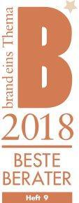 """Braintags erhält Auszeichnung als """"Beste Berater"""" 2018"""