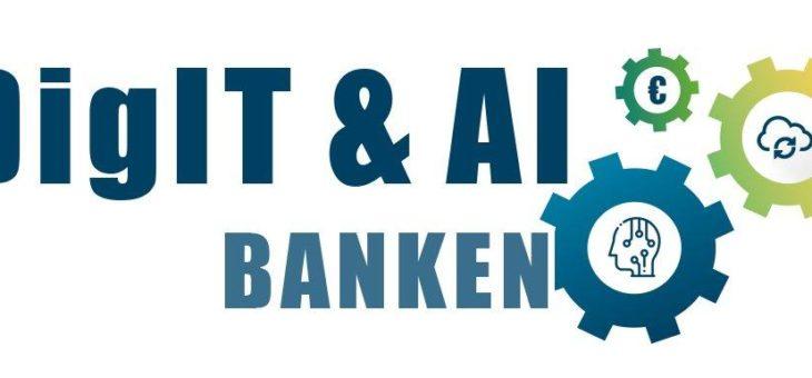 DigIT & AI Banken | 20. – 21. Juni 2018 | Nassauer Hof, Wiesbaden