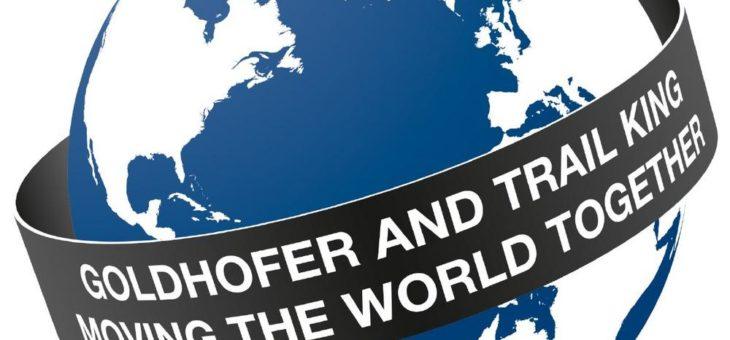 Goldhofer und Trail King – Moving the World Together