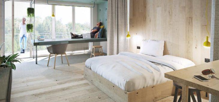 Hotel Whitman am Plöner See eröffnet