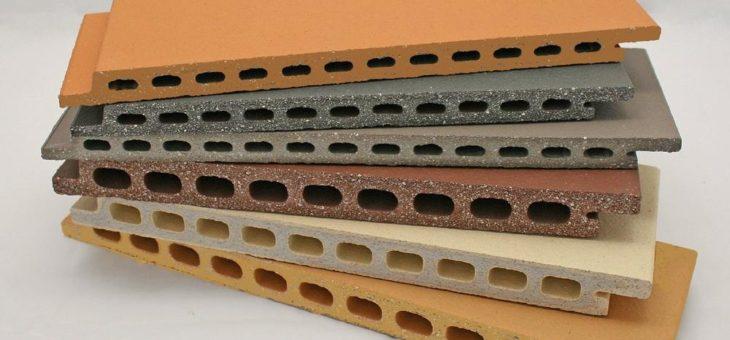 Kostengünstige Keramikfassaden für Neubau und Sanierung