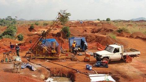 Amani Gold: Neue, positive Ergebnisse aus dem Kongo