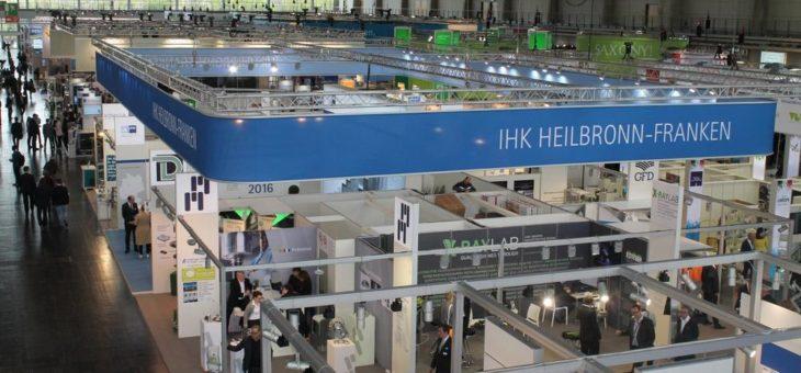 Hannover Messe 2018: Regionale Unternehmen zeigen Präsenz