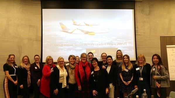 FocusFrauen-Initiative bei Thomas Cook Group  vorgestellt
