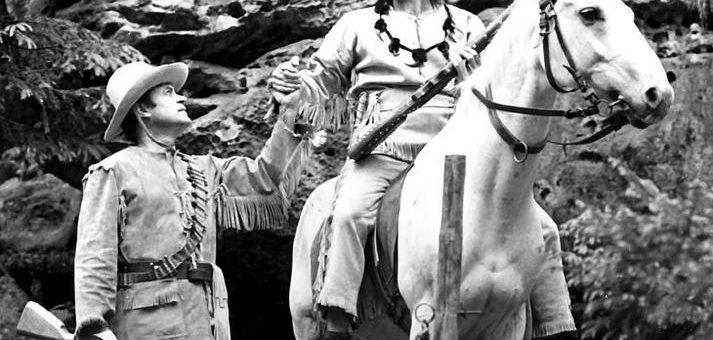 Winnetou lebt ….! 80 Jahre Karl May auf der Felsenbühne Rathen