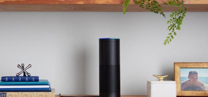 """""""Alexa, sag Gigaset ich gehe jetzt"""" – Smart Home Alarmsystem verbindet sich mit Amazon Alexa"""