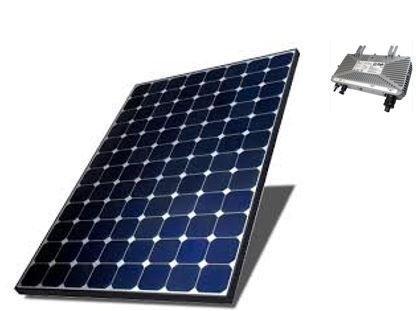 Leistungsstärkstes SunPower Solarstrom Minikraftwerk mit 360 Watt