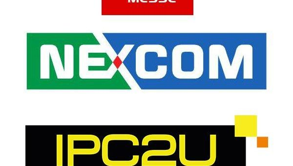 IPC2U und Nexcom auf der Hannover Messe