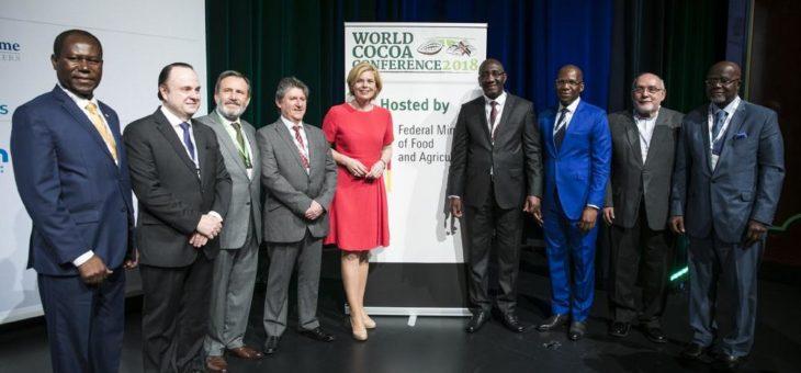 Klöckner: Mehr Nachhaltiger Kakao bis 2020