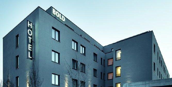 """Be BOLD, never regular!""… Bold Hotels mit Radiopark"