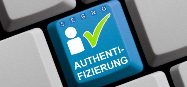2-Faktor-Authentifizierung für SCADA-, Leitsysteme und Windows