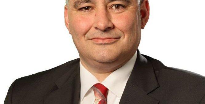 Neuer CEO bei SCHNEEBERGER-Gruppe