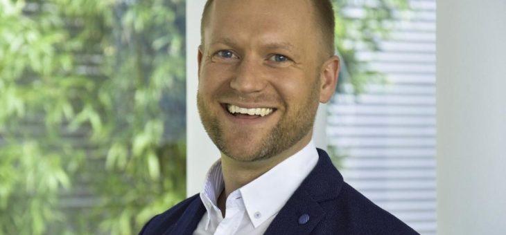 Sebastian Kremer Vorsitzenden im neuen IK-Arbeitskreis PETSchalen