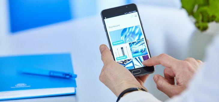"""""""Packaging Steel""""-App mit neuen, interaktiven Funktionalitäten"""