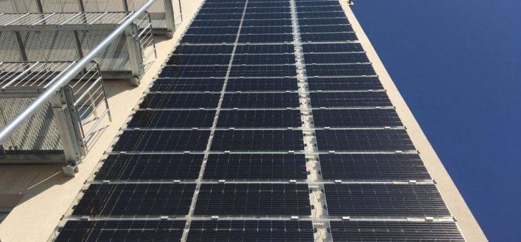 Strom aus Solar erzeugen – mit Solararchitektur – BiPV – Solarfassaden