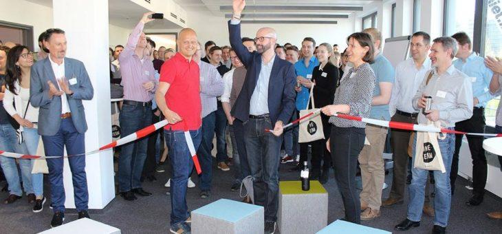 it-economics bezieht neue Firmenzentrale in München