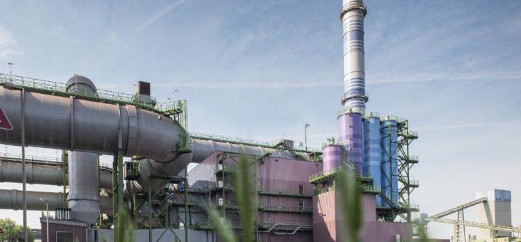 thyssenkrupp wird vom Weltstahlverband für Spitzenleistungen in der Nachhaltigkeit ausgezeichnet