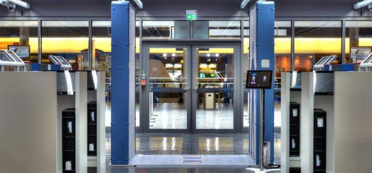euromicron-Tochter telent unterstützt Rohde & Schwarz bundesweit bei der Wartung von Sicherheitsscannern